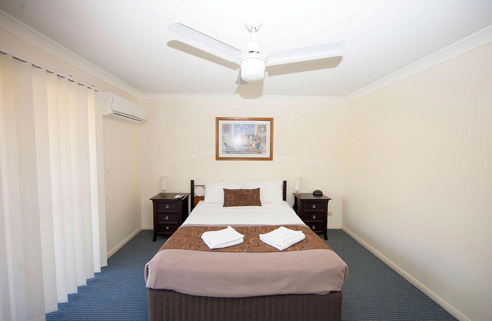 2-Bedroom-Villa-Master-bedroom