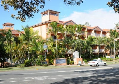 Coolangatta Holiday Apartments