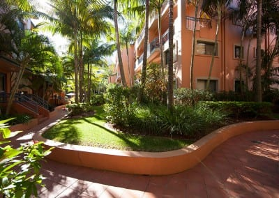 Accommodation Coolangatta