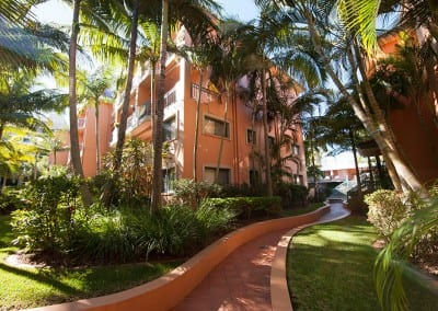 Coolangatta Apartments