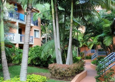 Bella Mare Beachside Apartments